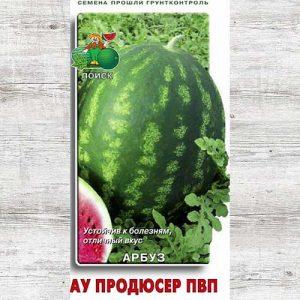 Арбуз Продюсер