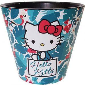 Горшок для цветов London Hello Kitty ® Джунгли 1