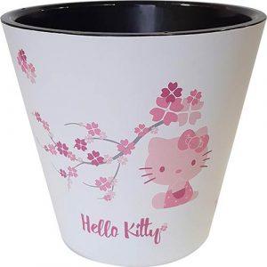 Горшок для цветов London Hello Kitty ® Сакура 1