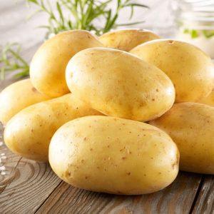 Картофель Жигулевский