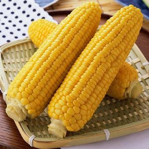 Кукуруза Сливочный нектар F1